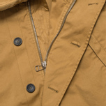 Ten C Deck Parka Jacket Desert photo- 2