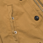 Ten C Deck Parka Jacket Desert photo- 5