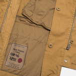 Ten C Deck Parka Jacket Desert photo- 6