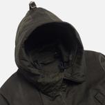 Мужская куртка Ten C Deck Parka Olive фото- 1
