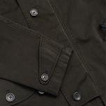 Мужская куртка Ten C Deck Parka Olive фото- 3