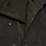 Мужская куртка Ten C Deck Parka Olive фото- 2