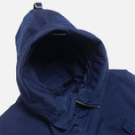 Мужская куртка Ten C Deck Parka Royal Blue фото- 1