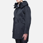Мужская куртка Ten C Parka Dark Navy фото- 1