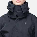 Мужская куртка Ten C Parka Dark Navy фото- 6