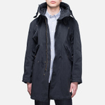 Мужская куртка Ten C Parka Dark Navy фото- 5