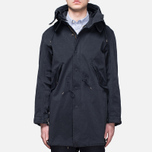 Мужская куртка Ten C Parka Dark Navy фото- 0