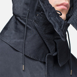 Мужская куртка Ten C Parka Dark Navy фото- 10
