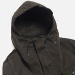 Мужская куртка Ten C Smock Snow Olive фото- 1