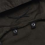 Мужская куртка Ten C Smock Snow Olive фото- 2