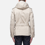 Мужская куртка Ten C Smock Snow Tan фото- 4