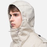 Мужская куртка Ten C Smock Snow Tan фото- 7