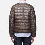Мужская куртка подкладка Ten C The Liner Brown фото- 2