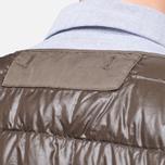 Мужская куртка подкладка Ten C The Liner Brown фото- 3