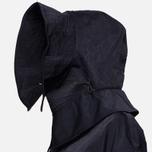 Женская куртка Ten C Short Parka Navy фото- 7