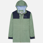 Мужская куртка парка The North Face 1985 Heritage Mountain Laurel Wreath Green/Cosmic Blue фото- 0