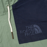 Мужская куртка парка The North Face 1985 Heritage Mountain Laurel Wreath Green/Cosmic Blue фото- 4