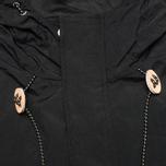 Мужская куртка ветровка Uniformes Generale Cali Shell Black фото- 4