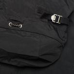 Мужская куртка ветровка Uniformes Generale Cali Shell Black фото- 10