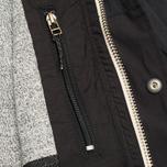 Мужская куртка ветровка Uniformes Generale Cali Shell Black фото- 9
