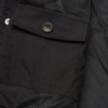 Мужская куртка ветровка Uniformes Generale Cali Shell Black фото- 6