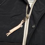 Мужская куртка ветровка Uniformes Generale Cali Shell Black фото- 2