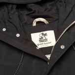 Мужская куртка ветровка Uniformes Generale Cali Shell Black фото- 3