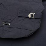 Мужская куртка ветровка Uniformes Generale Cali Shell Navy фото- 10