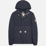 Мужская куртка ветровка Uniformes Generale Cali Shell Navy фото- 0