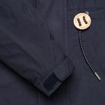 Мужская куртка ветровка Uniformes Generale Cali Shell Navy фото- 7