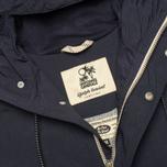 Мужская куртка ветровка Uniformes Generale Cali Shell Navy фото- 3
