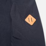Мужская куртка ветровка Uniformes Generale Cali Shell Navy фото- 8