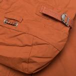 Мужская куртка ветровка Uniformes Generale Cali Shell Orange фото- 10