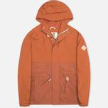 Мужская куртка ветровка Uniformes Generale Cali Shell Orange фото- 0