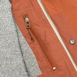 Мужская куртка ветровка Uniformes Generale Cali Shell Orange фото- 9