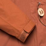 Мужская куртка ветровка Uniformes Generale Cali Shell Orange фото- 7
