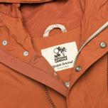 Мужская куртка ветровка Uniformes Generale Cali Shell Orange фото- 3