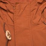 Мужская куртка ветровка Uniformes Generale Cali Shell Orange фото- 4
