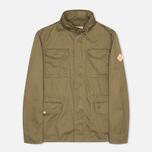 Мужская куртка Uniformes Generale M-65 Khaki фото- 0
