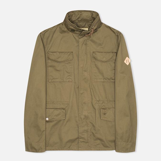 Мужская куртка Uniformes Generale M-65 Khaki