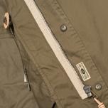 Мужская куртка Uniformes Generale M-65 Khaki фото- 8
