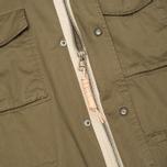 Мужская куртка Uniformes Generale M-65 Khaki фото- 4