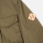 Мужская куртка Uniformes Generale M-65 Khaki фото- 5