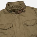 Мужская куртка Uniformes Generale M-65 Khaki фото- 2
