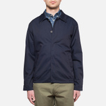Velour Artus Jacket Navy  photo- 5