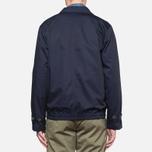 Мужская куртка Velour Artus Navy фото- 4