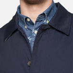 Velour Artus Jacket Navy  photo- 6