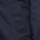 Velour Artus Jacket Navy  photo- 7