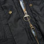 Женская куртка Barbour Abrosa Navy фото- 4