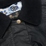 Женская куртка Barbour Abrosa Navy фото- 2